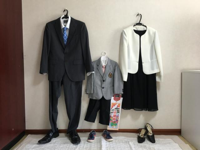 七五三で父親のスーツはどう選ぶ?マナーや着こなし方も