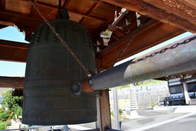 除夜の鐘を鳴らすのは誰?鳴らしたいけど一般人も可能?